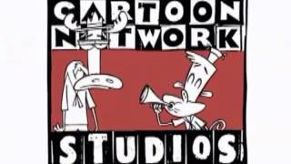 Cartoon Network Studios Promos Collection