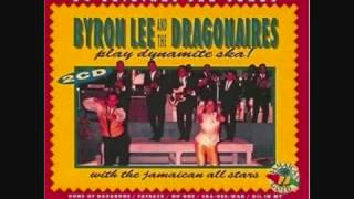 Byron Lee  the Dragonaires   Frankenstein Ska