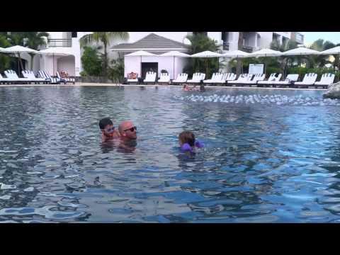 Pool fun in Cabo San Juan