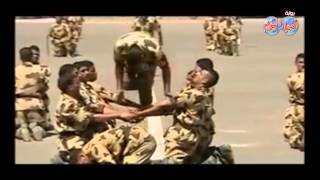 egyptian army forces