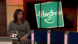 Hasbro Is Going Lay Off Employees Following Toys 'r' Us Closure