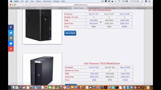 My preferred workstations for Dukascopy JForex Automated trading strategy