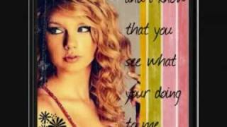 Taylor Swift Forever & Always ( Sped Up)