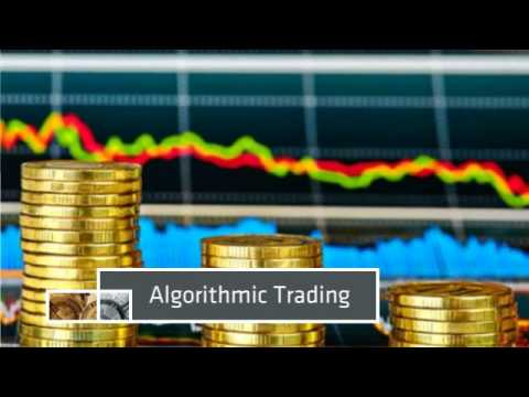 Algorithmic Trading Solutions - Aurora Solutions
