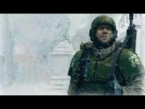 Dawn of War  Winter Assault Campagin #2 part 1 |