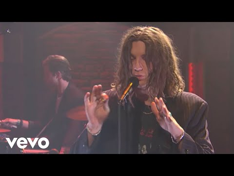 ILYSB (Live on Late Night with Seth Meyers)
