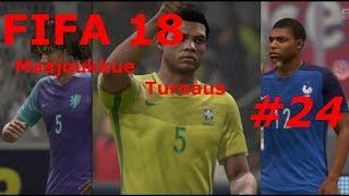 Fifa Maajoukkue Turnaus osa 24 Semi-Finaalit jatkuvat!!!!