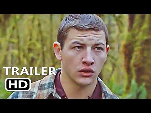 THE MOUNTAIN Official Trailer (2019) Tye Sheridan, Jeff Goldblum Movie