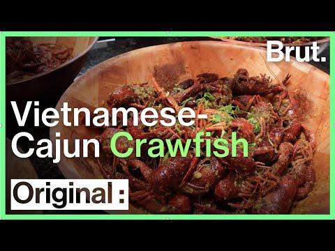 Vietnamese-Cajun Cuisine In New Orleans | Brut