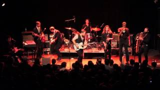 Nathaniel Rateliff & The Night Sweats - Need Never Get Old (Live 2013)