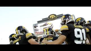 Iowa Football: 2017 Motivational Film