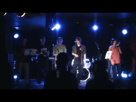 4D band  Nebude to l´ahké  RMüller