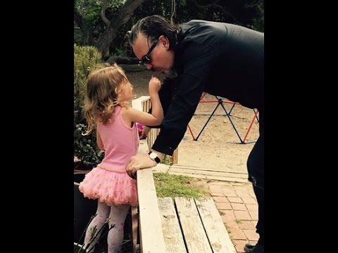 Happy Fathers Day Tommy Flanagan!  Tommy Flanagan  My Little Girl