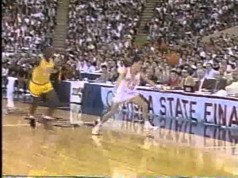 velt 1991 state championship
