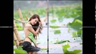 Thương lắm tóc dài ơi (Phú Quang) Ghi ta