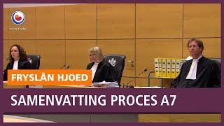 REPO: De eerste twee dagen van de rechtszaak tegen de blokkeerfriezen