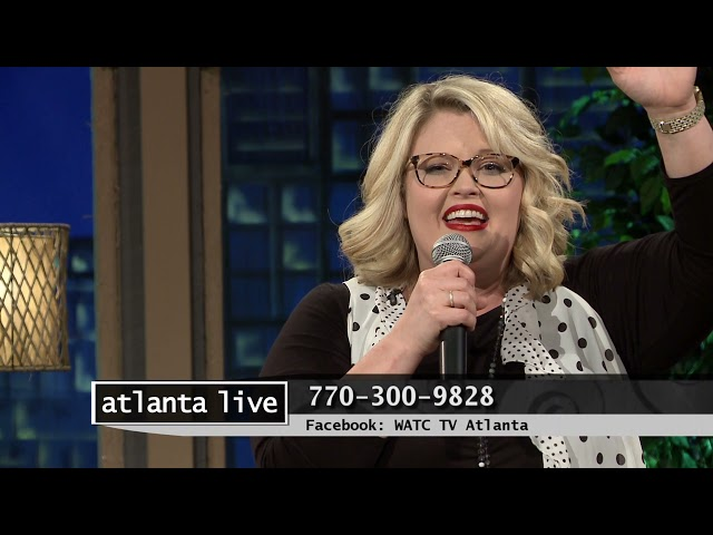 ATLANTA LIVE (4/29/21)