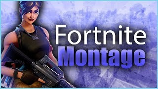 Fortnite Montage #1 (Fortnite Battle Royale)