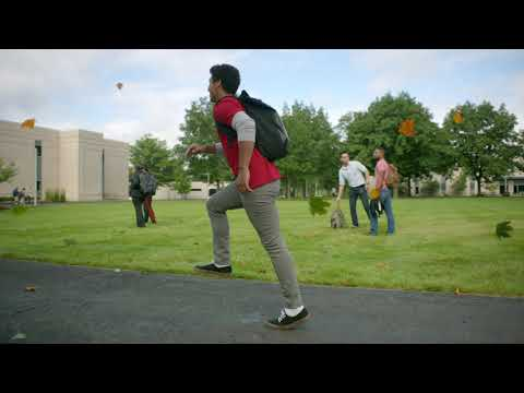 Montgomery County Community College - You In Motion