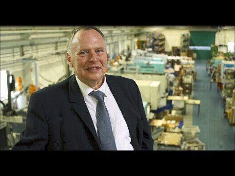 Innovationspreis Thüringen 2014 - Ernst-Abbe-Preis für innovatives Unternehmertum