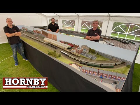 The Hornby Magazine Show | Twelve Trees Special