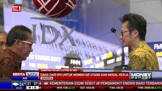Video Campina Resmi Catatkan Saham di Bursa Efek Indonesia download MP3, 3GP, MP4, WEBM, AVI, FLV Mei 2018