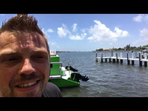 Restaurant Tipp: Old Key Lime House in Lantana, Florida