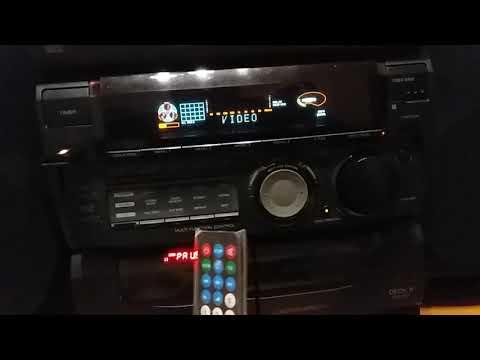 Sony MHC-881 USB/FM/Bluetooth.