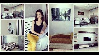 Тур по квартире | Идеи дизайна интерьера | Tour of the apartment | interior Design ideas(, 2014-07-28T14:30:02.000Z)