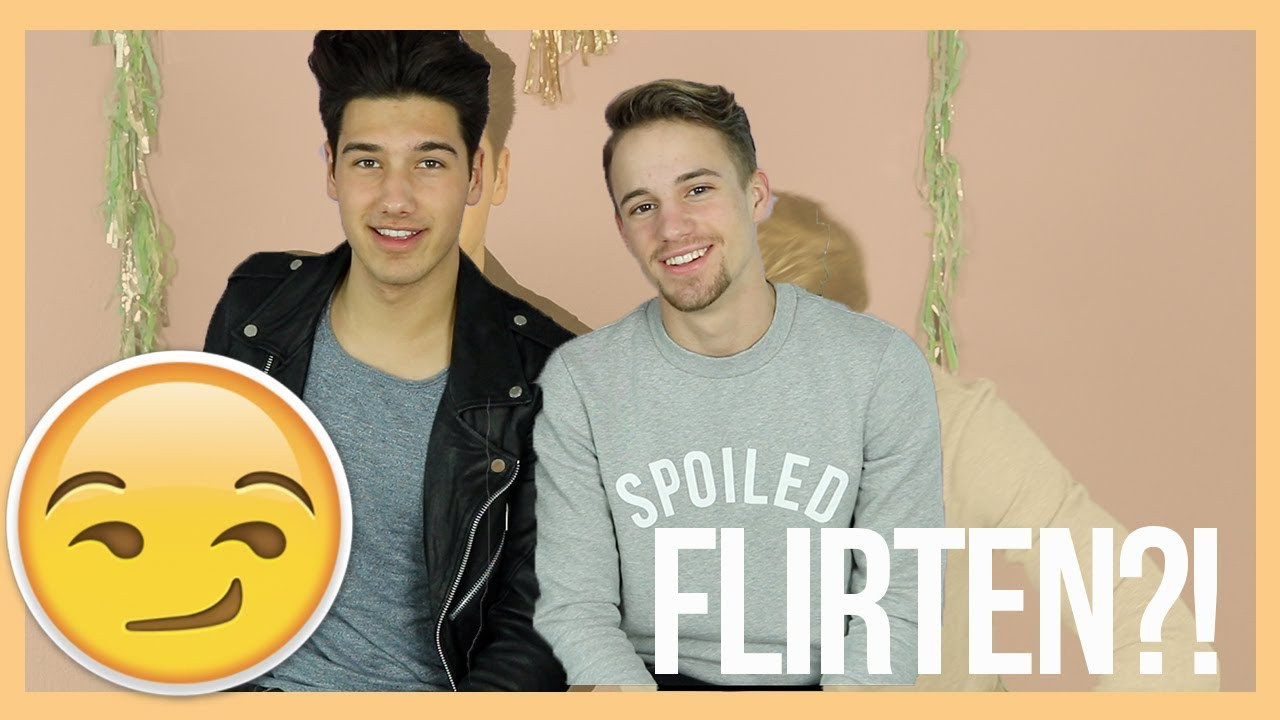 Wat is flirten eigenlijk