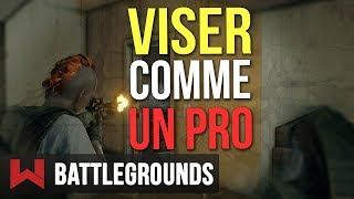 Video TUTO : VISER COMME UN PRO | Battlegrounds PUBG FR download MP3, 3GP, MP4, WEBM, AVI, FLV Desember 2017