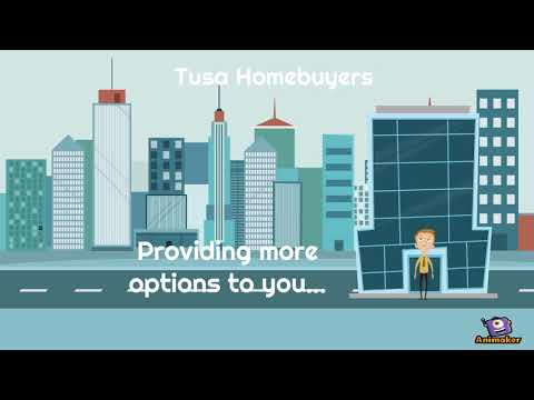 TUSA HOMEBUYERS....