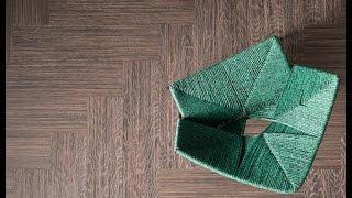 Přírodní podlaha marmoleum modular