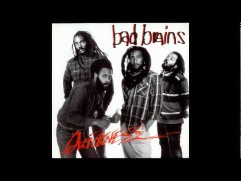 Bad Brains,