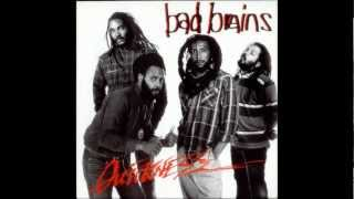 "Bad Brains, ""Quickness"" Album"