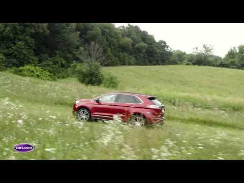 2019 Ford Edge Review — Cars.com
