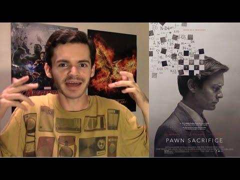 Movie Review - Pawn Sacrifice