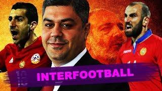 Հայկական ֆուտբոլի հեղափոխությունը. Վերածնո՞ւնդ, թե՞ կրկին տապալում