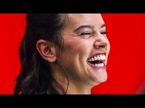 STAR WARS 8 The Last Jedi Funny Outtakes + Bloopers (2017)