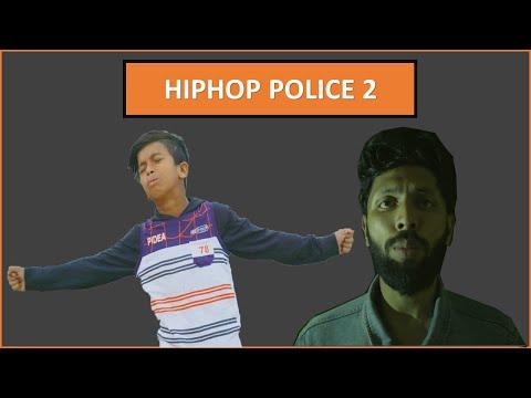 Hiphop Police 2 By Tabib And Gully Boy Rana| New Bangla Rap Song 2019
