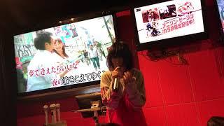 2017/11/27 #大森靖子襲名披露 @カラオケの鉄人新宿大ガード店.