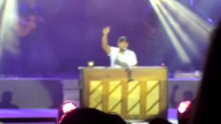 Luke Bryan Strip It Down Live Kick The Dust Up Tour Pittsburgh PA