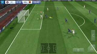 Dream League Soccer 2017 Android Gameplay #16