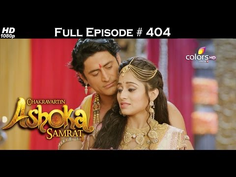 Chakravartin Ashoka Samrat - 15th August 2016 - चक्रवर्तिन अशोक सम्राट - Full Episode (HD)