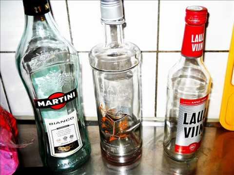 Ps Troika - Alkoholisõltnane