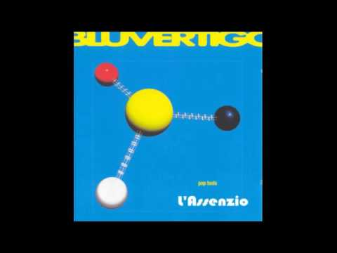 L'assenzio (the Power of Nothing) - Bluvertigo