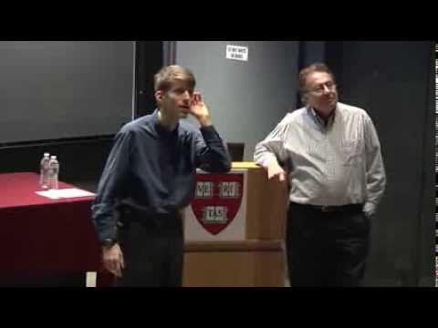 Adam E. Cohen: Bringing Bioelectricity to Light | Faculty of Arts and Sciences Division of Science