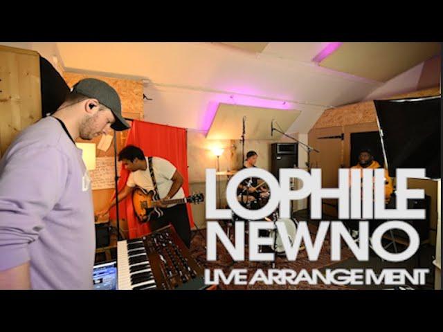 Lophiile Ft. Moss Kena & Nick Grant - Newno (Thirty Club Live Arrangement)