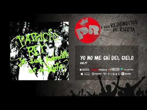 Patricio Rey y sus Redonditos de Ricota - Yo no me cai del Cielo (Audio Oficial)