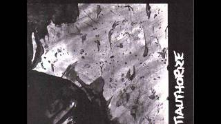 Anti Authorize - the darkest storm 1994 (Crust CorE JAP)